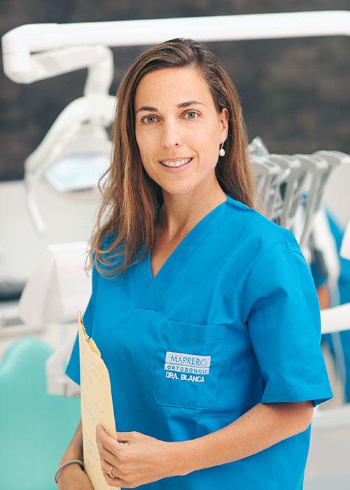 Dra. Blanca Paniagua